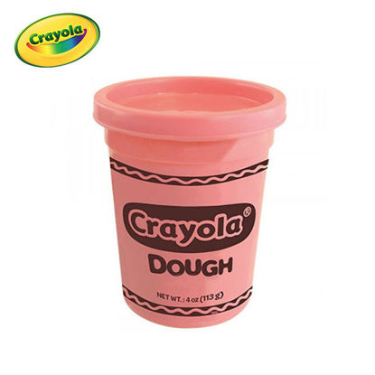 Picture of Crayola Pink Dough 4oz.