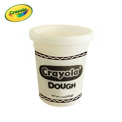 Picture of Crayola White Dough 4oz.