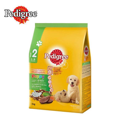 Picture of Pedigree puppy liver and milk 3kg