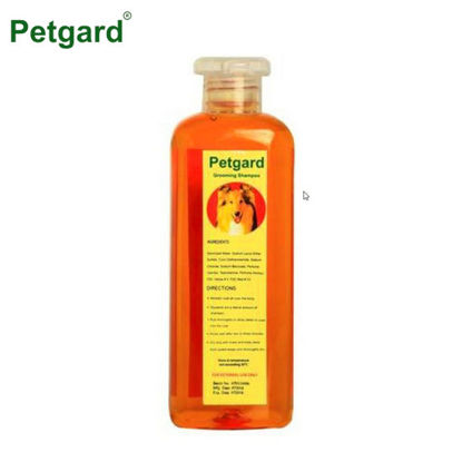 Picture of Petgard Grooming Shampoo 240ml