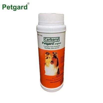 Picture of Petgard Dog Powder 120g