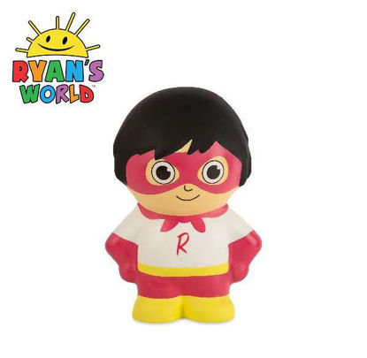 Picture of Ryan's World Ryan's Ultra Ryan Soft & Slow Rise Squishies