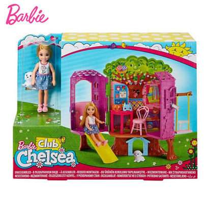 Picture of Chelsea Treehouse Playset
