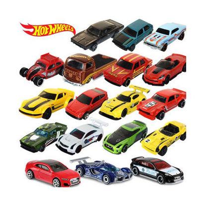 Picture of Hotwheels Basic Car (Random Asst)