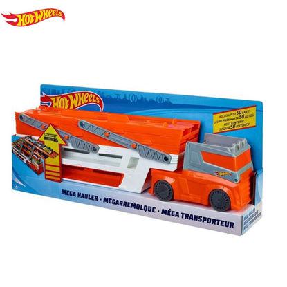 Picture of Hot Wheels Mega Hauler