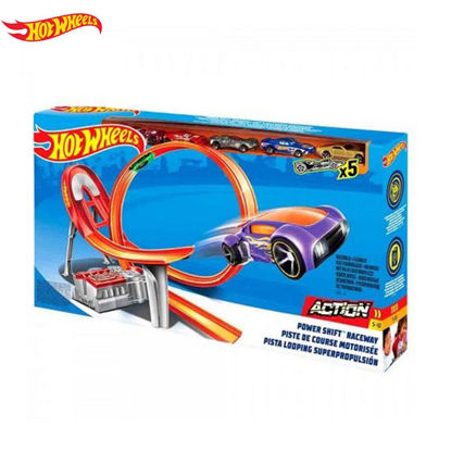 Picture of Power Shift Raceway Track Set