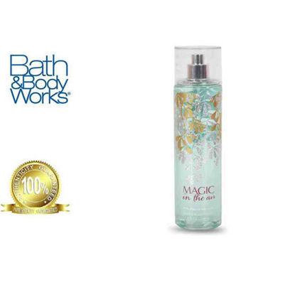 Picture of Bath and Body works Magic in the Air Body Mist 236ml