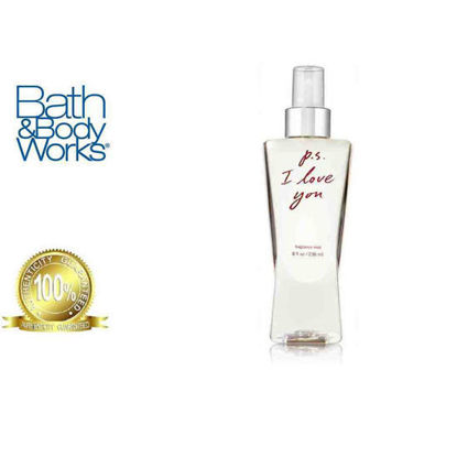 Picture of Bath and Body Works PS I Love You Body Mist 236ml