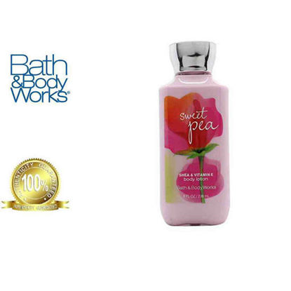 Picture of Bath and Body Works Sweet Pea Body Lotion 236ml