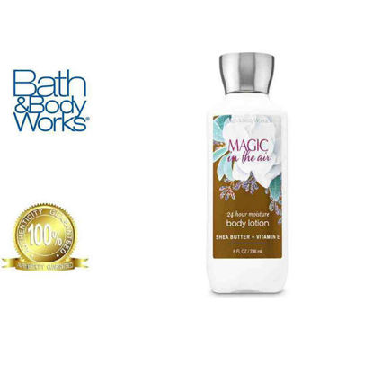 Picture of Bath And Body Works Magic In The Air Super Smooth Body Lotion 236ML