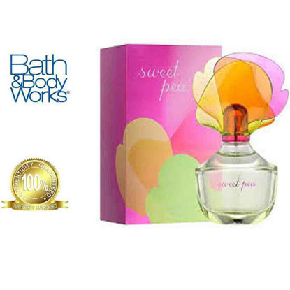 Picture of Bath and Body Works Sweet Pea EDT 75ml