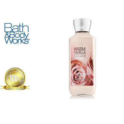 Picture of Bath and Body Works Warm Vanilla Sugar Body lotion 236ml