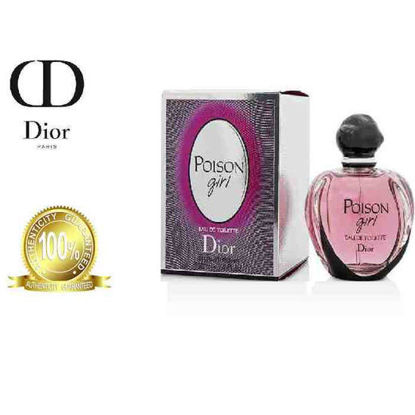 Picture of Christian Dior Poison Girl EDT 100ml