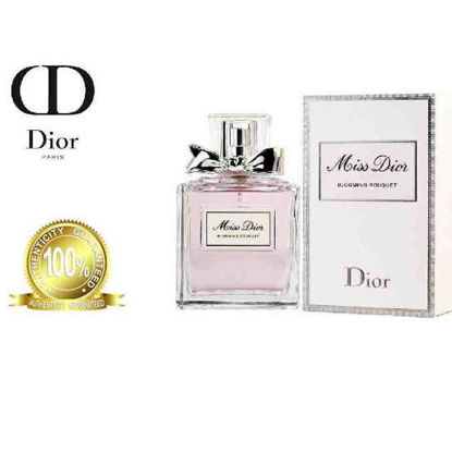 Picture of Christian Dior Miss Dior Blooming Bouquet EDT 100ml