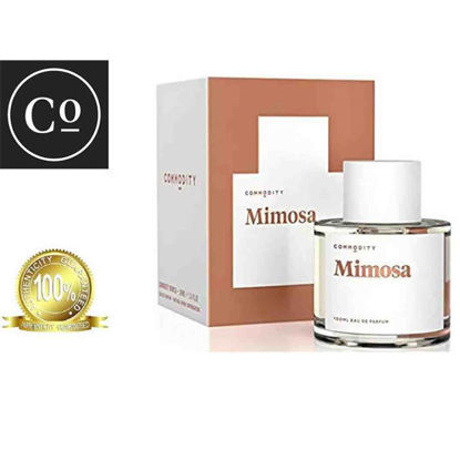Picture of Commodity Mimosa EDP 100ml