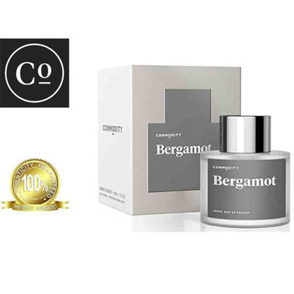 Picture of Commodity Bergamot 100ml