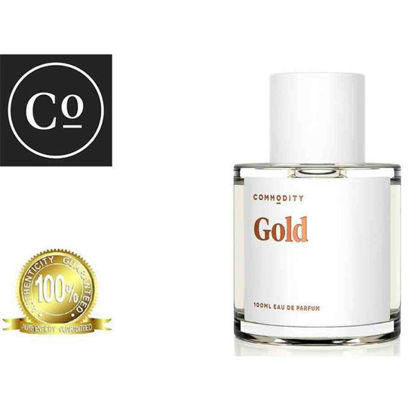 Picture of Commodity Gold Women 100ml