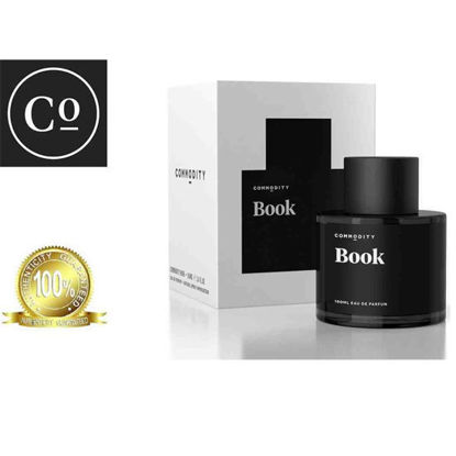 Picture of Commodity Book 100ml Ph