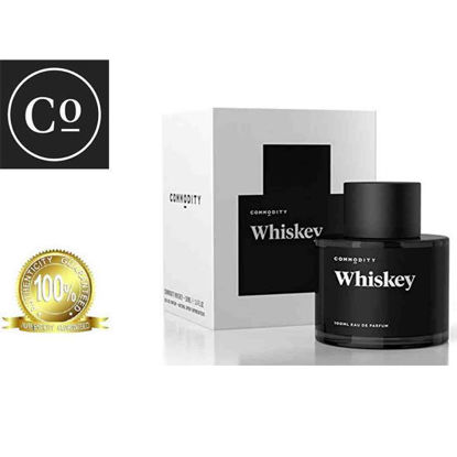 Picture of Commodity Whiskey EDP 100ml