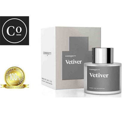 Picture of Commodity Vetiver EDP 100ml