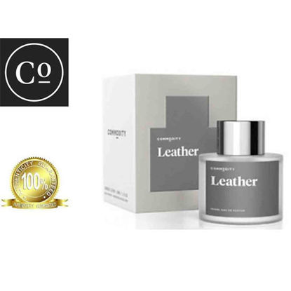Picture of Commodity Leather EDP For Men 100ml