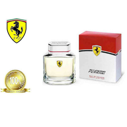 Picture of Ferrari Scuderia 40Ml Ph