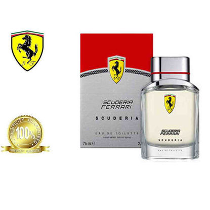 Picture of Ferrari Scuderia 75Ml Ph