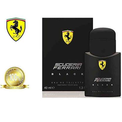 Picture of Ferrari Scuderia Black 40Ml Ph
