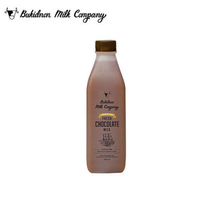 Picture of BMC Premium Chocolate Milk 1L
