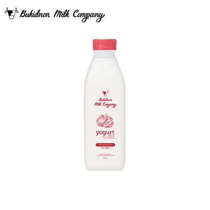 Picture of BMC Strawberry Yogurt 1L