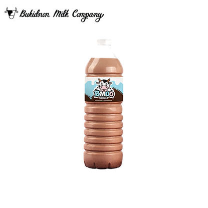 Picture of B-Moo Chocolate Milk 1L