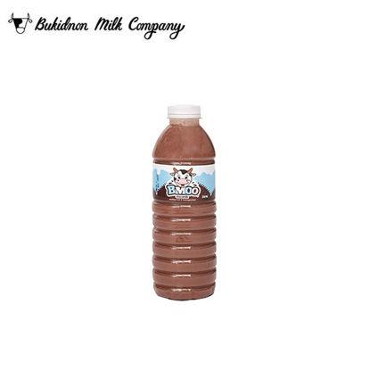 Picture of B-Moo Chocolate Milk 350ml