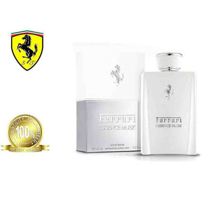 Picture of Ferrari Essence Musk Eau De Parfum 100ml