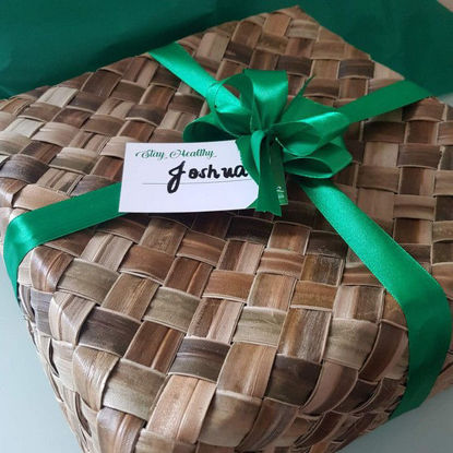 Picture of The Green Tummy TGT LOKAL GIFT SET 1020g