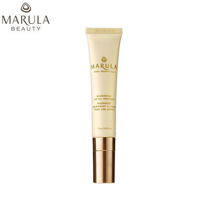 Picture of MARULA Nourishing Lip Oil Treatment