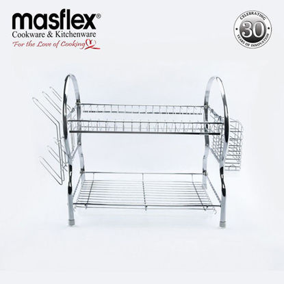 Picture of Masflex 2 Layer Dish Drainer