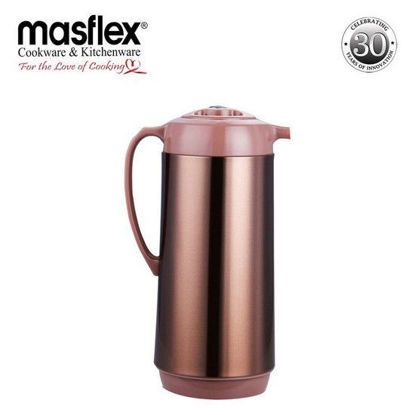 Picture of Masflex 1.0L Vacuum Flask S/S Body
