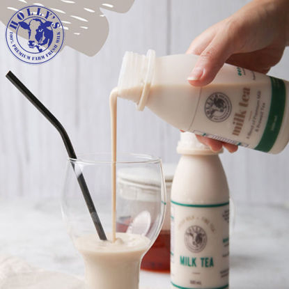 Picture of Holly's Milktea 300ml