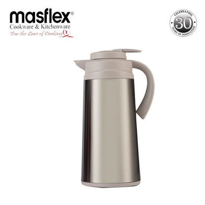 Picture of Masflex 1.6L S/S Vacuum Flask