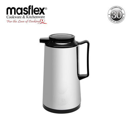 Picture of Masflex 1.6L Vacuum Flask S/S Body