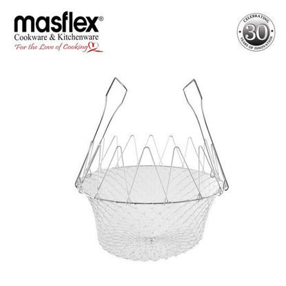 Picture of Masflex 12 In 1 Frying Basket