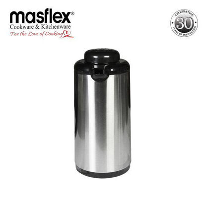 Picture of Masflex 1L S/S Vacuum Flask