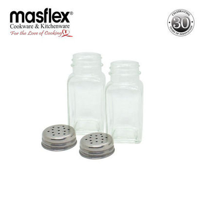 Picture of Masflex 2 Piece Salt & Pepper Shaker