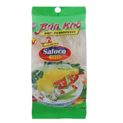 Picture of Safoco (Bun Kho) Rice Vermicelli 400G