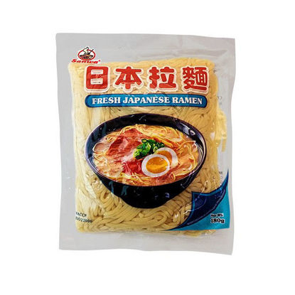 Picture of Sanwa Fresh Japanese Ramen 180G