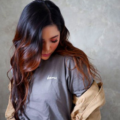 Picture of Moira's Braver Shirt Gray