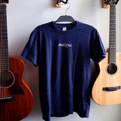 Picture of Moira's Malaya Shirt Blue