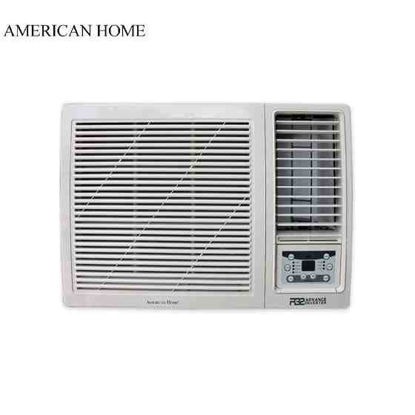 Picture of American Home Aircon,Window Type,Ahac-Wti1500Iox 1.5Hp Inverter