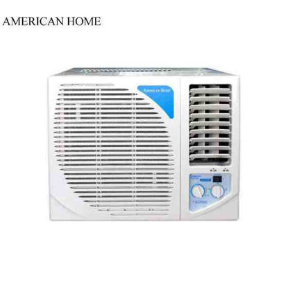 Picture of American Home Aircon,Window-R,Ahac-162Rt 1.5Hp
