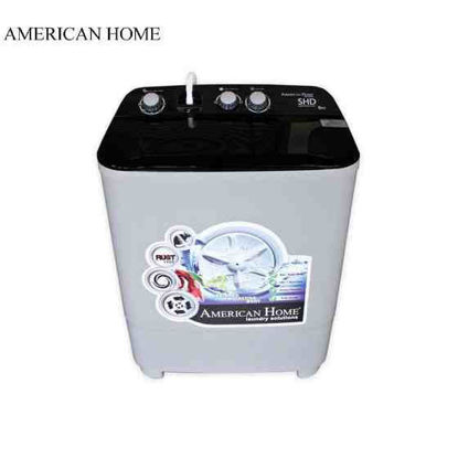 Picture of American Home Washing Machine Twin Tub,Awt-6014B